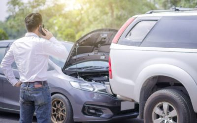 7 Smart Things To Do After A Car Accident: Your Personal Injury Guide