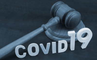 How will Coronavirus/COVID-19 Affect My Personal Injury Case?