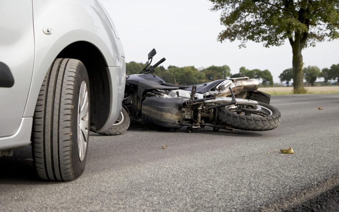 Settlement Factors in a Phoenix, AZ Motorcycle Accident Case