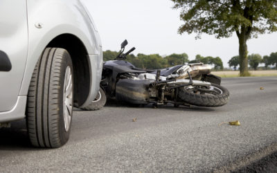 Settlement Factors in a Phoenix, AZ Motorcycle Accident Case
