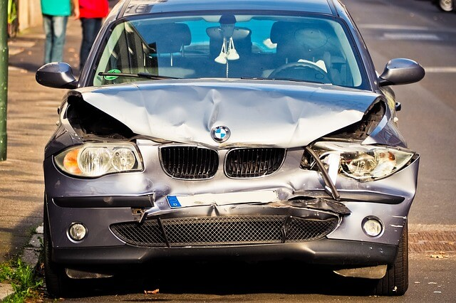 What if I am Injured in an Out-Of-State Car Accident?