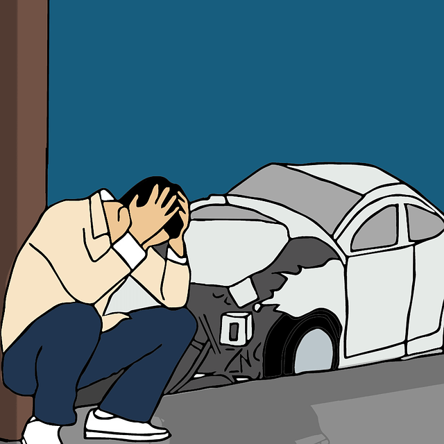 Will my Car Insurance Premiums Go Up After an Accident That Wasn't my Fault?